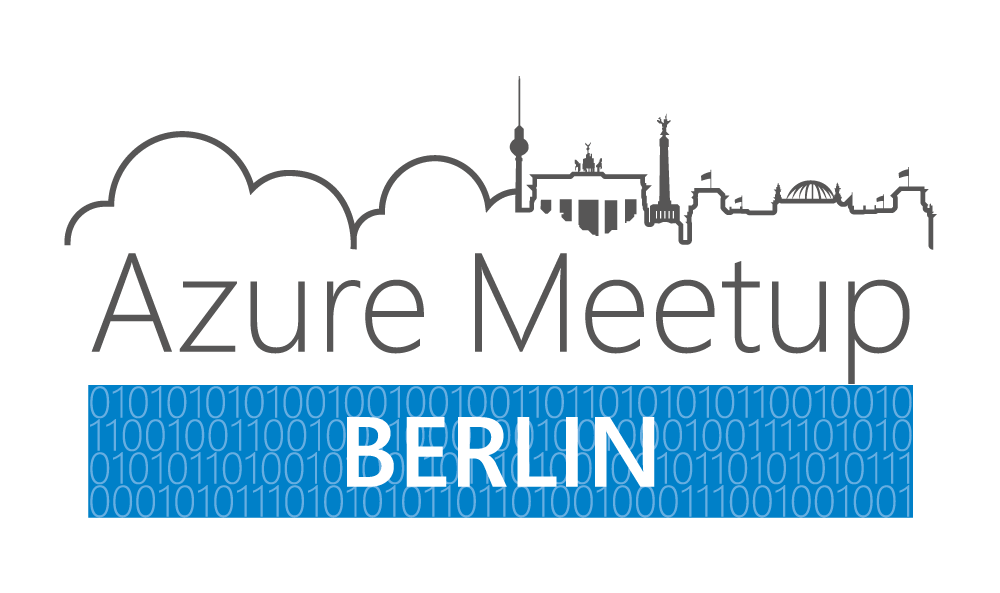 Azure Meetup Berlin: Azure Machine Learning & Authentication for Serverless Computing